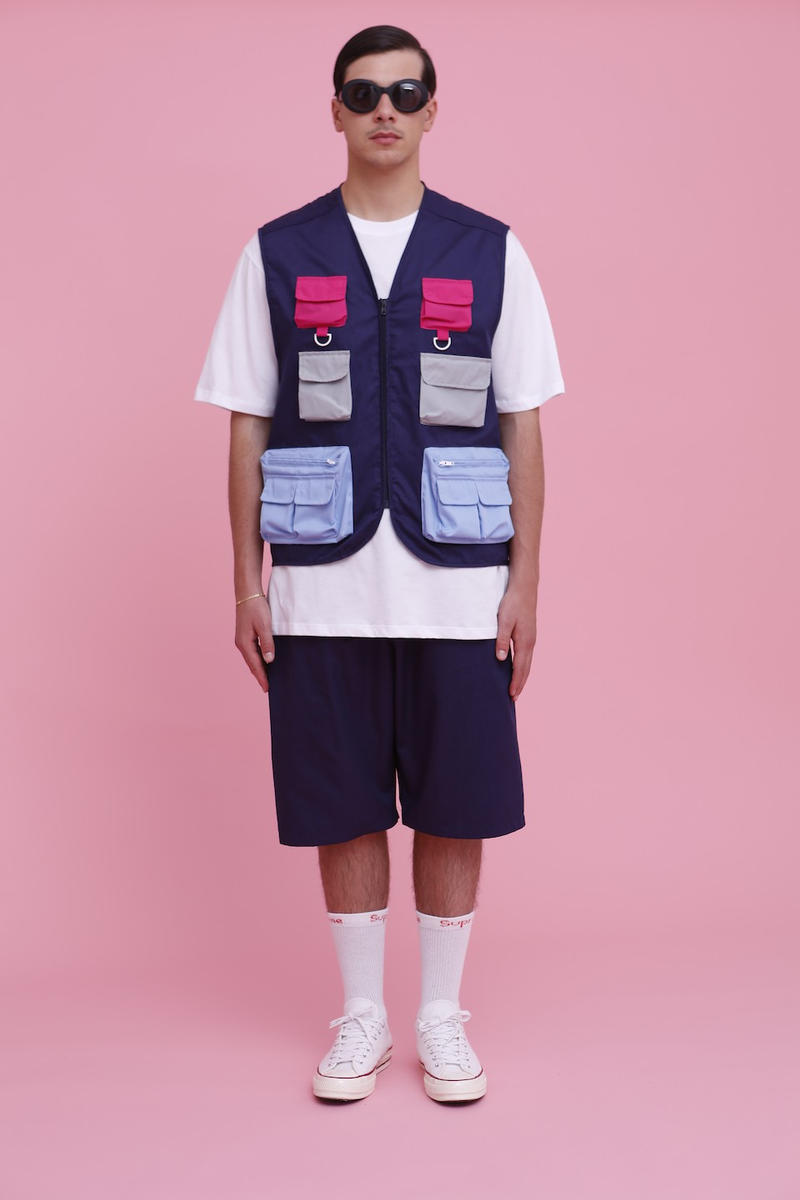 LC23 2018 Spring Summer Collection
