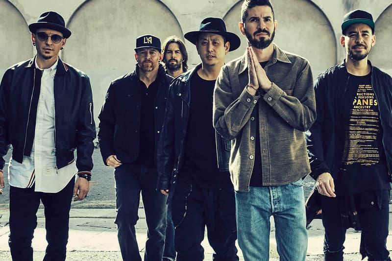 Linkin Park Cancels Tour After Chester Bennington's Death | HYPEBEAST