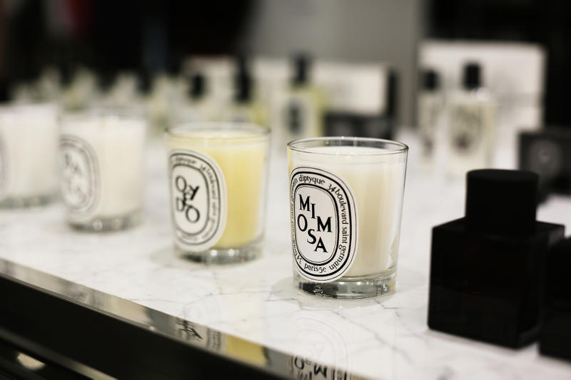 LOIT LA Store Diptique candles