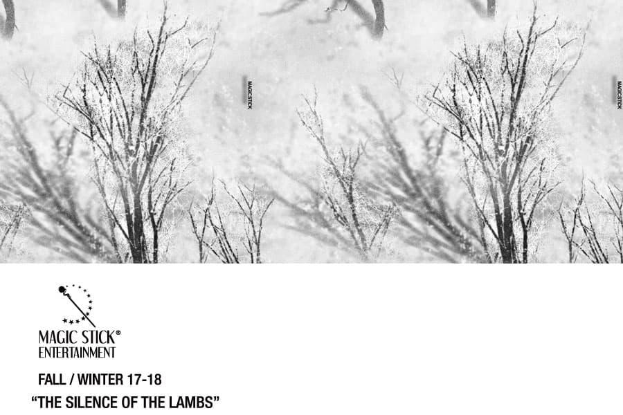 Magic Stick The Silence of the Lambs Fall Winter 2017 2018