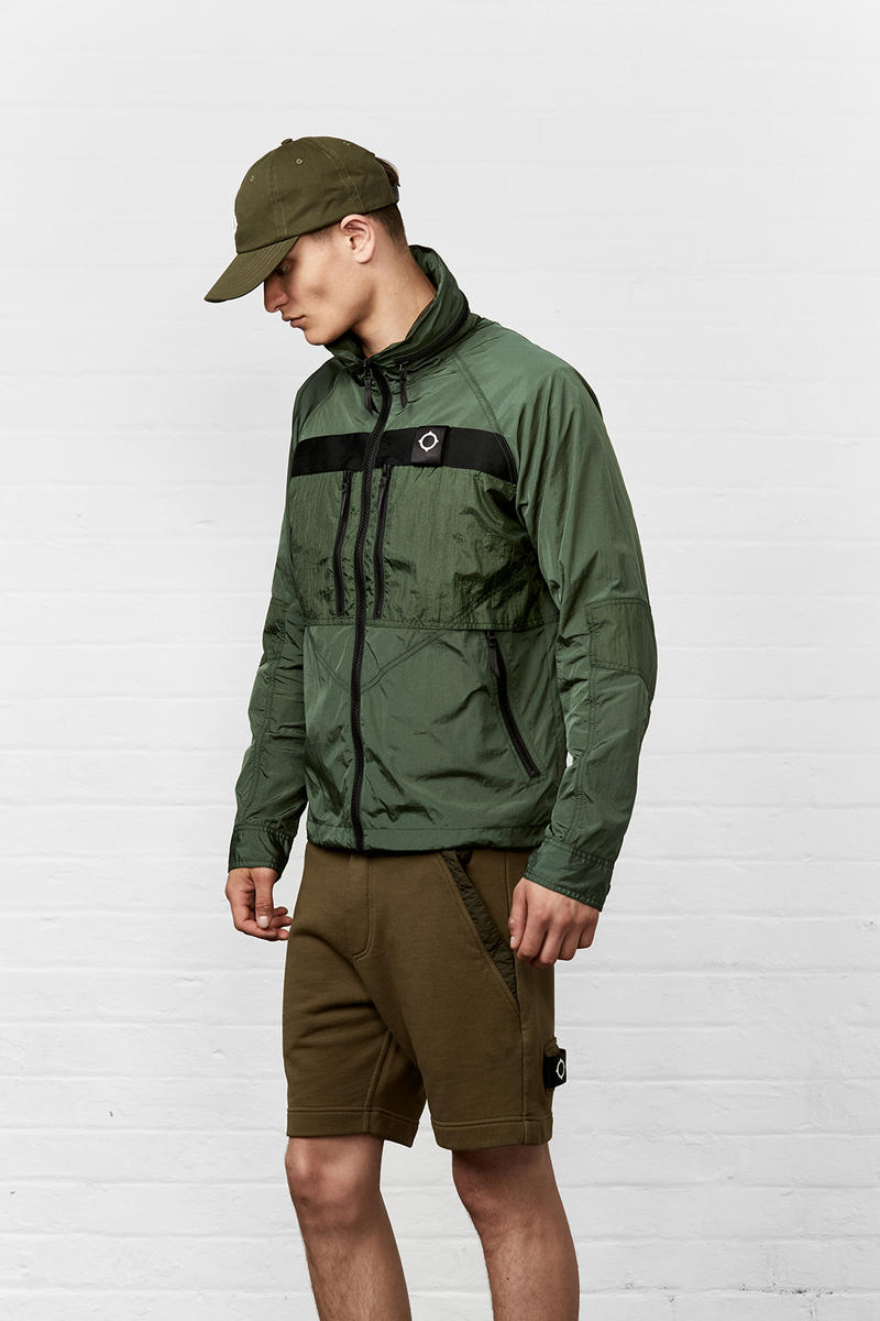 MASTRUM 2018 Spring Summer Collection Lookbook
