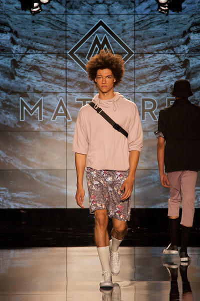 Matiere Spring/Summer 2018