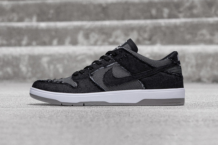 buy popular c4e55 dae4a Medicom Toy  Nike SB Are Releasing an Updated Version of Their 2005