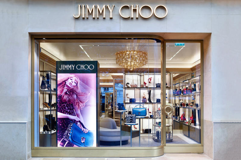 Michael Kors Jimmy Choo Acquisition Acquire Purchase Buy