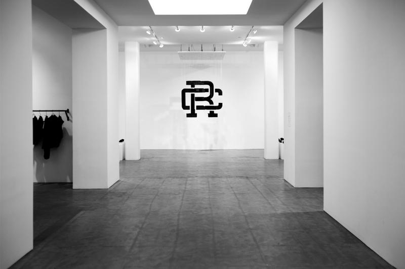 Michael Murphy Reigning Champ NYC Installation