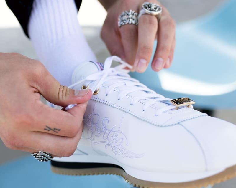 pretty nice c67bf e8557 Mister Cartoon x Nike Cortez Pack | HYPEBEAST