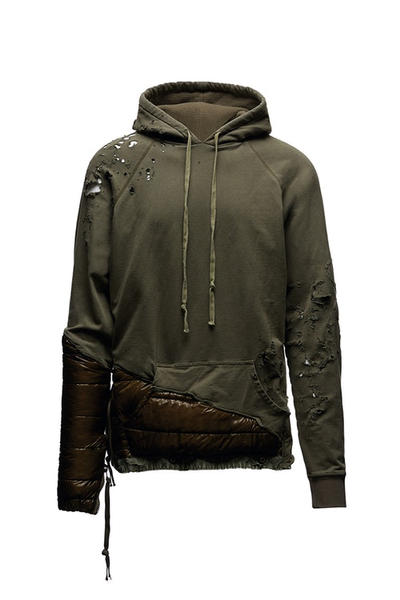 Moncler Greg Lauren COLLIDE Collection