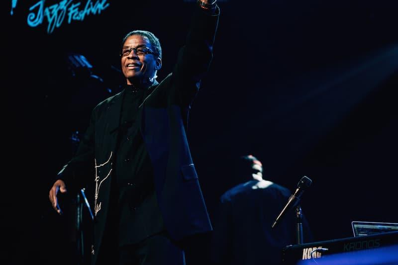 The Montreux Jazz Festival 2017 Quincy Jones