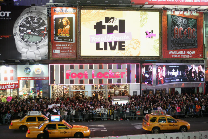 MTV TRL Revival This Year October Total Request Live