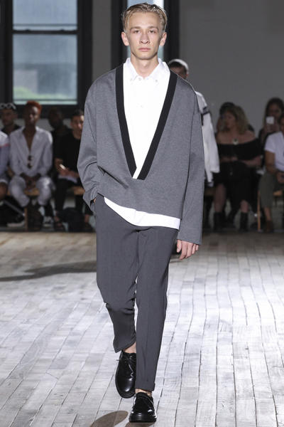 N.HOOLYWOOD 2018 Spring/Summer Collection