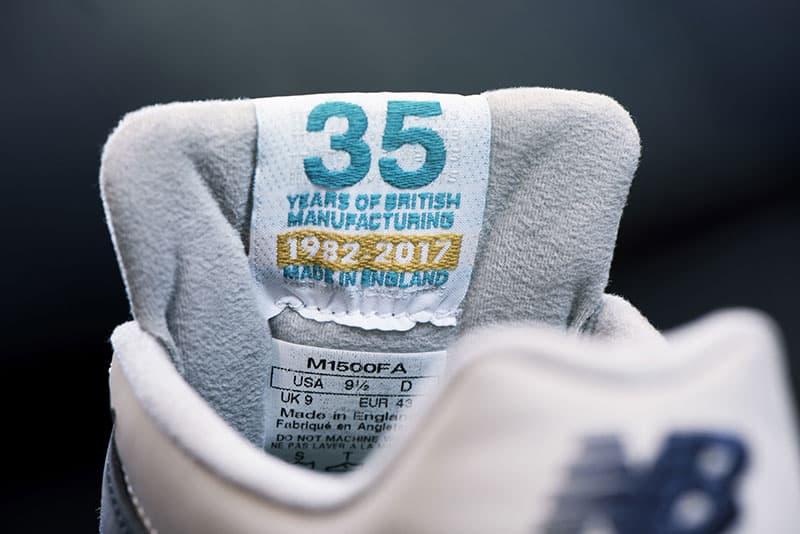 New Balance Celebrates 35th Anniversary With Flimby Pack
