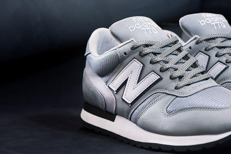 New Balance Celebrates 35th Anniversary With Flimby Pack
