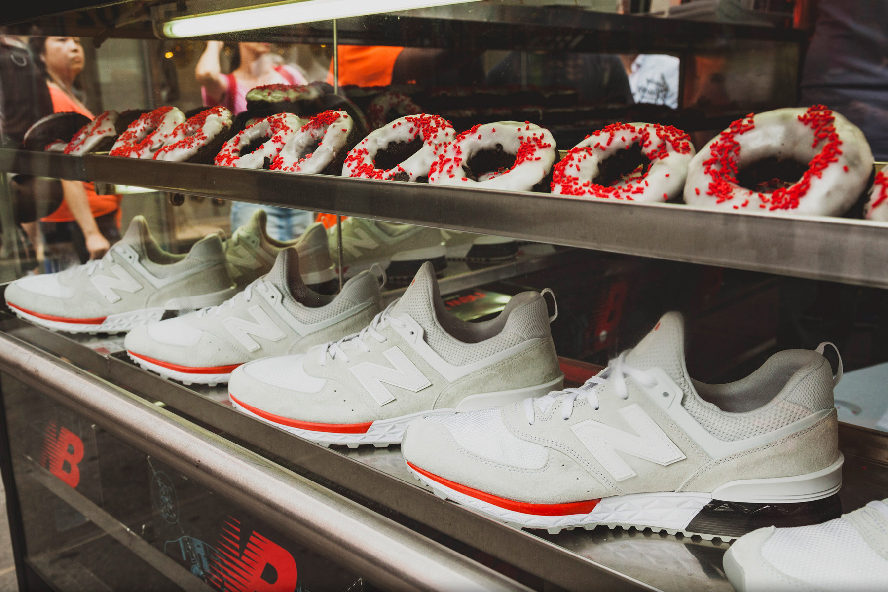 new balance shop in new york city
