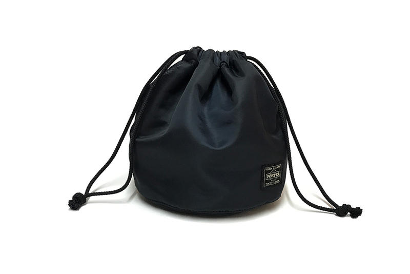 NEXUSVII. Porter Personal Effects Bag