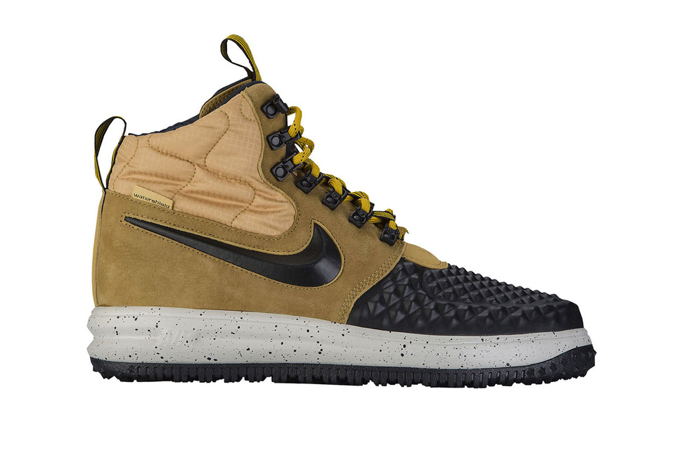 hot sale online 3f3b1 c1064 Nike Air Force 1 Duckboot New Colorways   HYPEBEAST