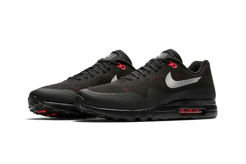 Nike Air Max 1 Ultra 2.0 Moire Solar Red Colorway