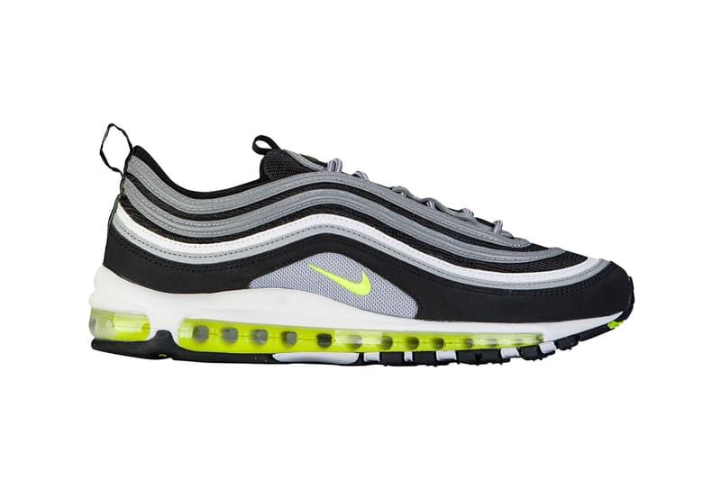 Nike Air Max 97 Footwear Sneakers Running Shoes