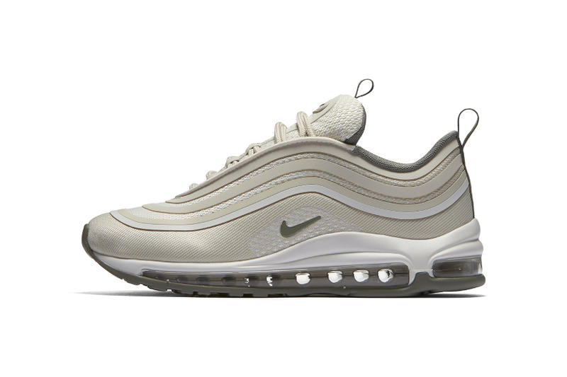 Nike Air Max 97 Ultra 2017 Fall Releases Colorways Sneakers Shoes Footwear August 17 5 Release Date Info