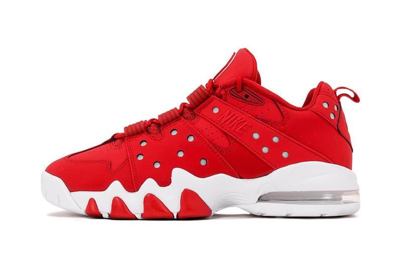 Nike Air Max CB 94 Low Gym Red