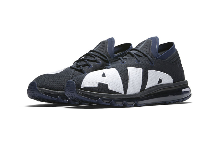 77cdca7d3b Nike's Air Max Flair Gets Remixed In