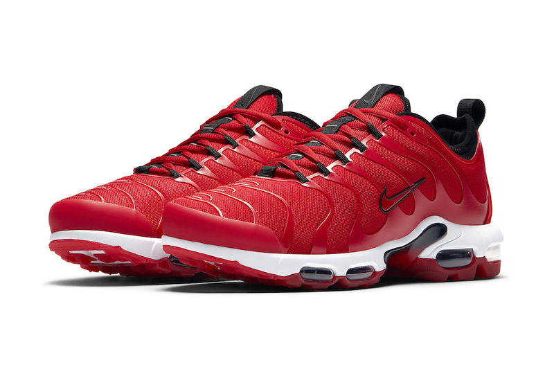 pick up 2d814 27b71 Nike Air Max Plus TN Ultra