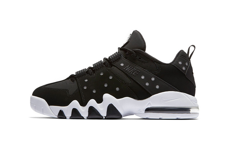 quality design 0f6d7 4f344 Nike is Releasing a Black Version of the Air Max2 CB  94 Low
