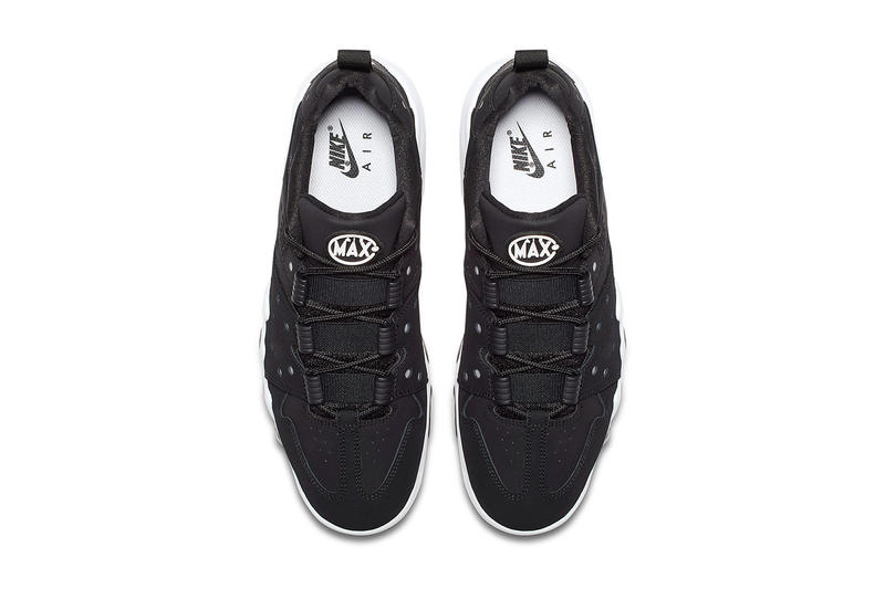 Nike Air Max2 CB '94 Low Black