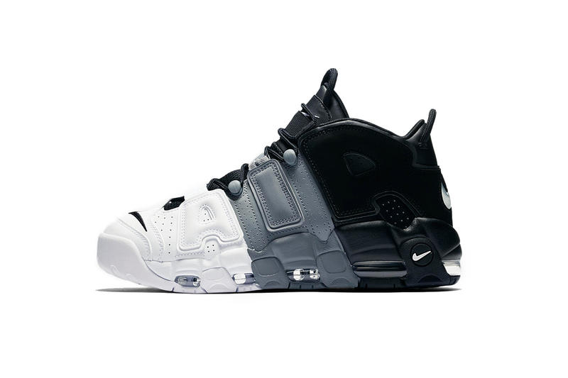 Nike Air More Uptempo Tri Color Release Info Hypebeast