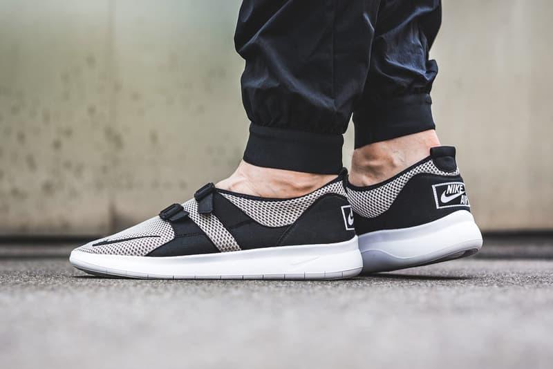 Nike Air Sock Racer Cobblestone