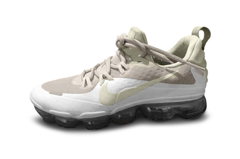 Possible Nike Zoom Air Vapormax Surfaces