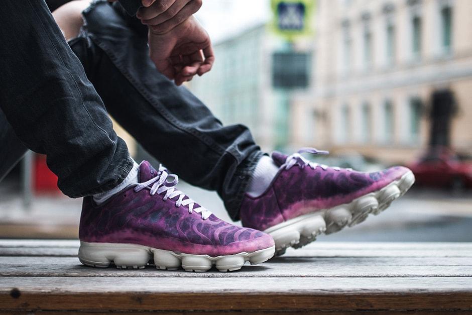 premium selection 414a0 5e79a Nike Air VaporMax TN Custom for Sneakerhead.ru | HYPEBEAST