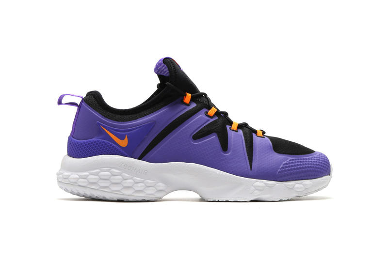 e85850ca60fbb Nike Air Zoom LWP Deep Violet Citrus White Black