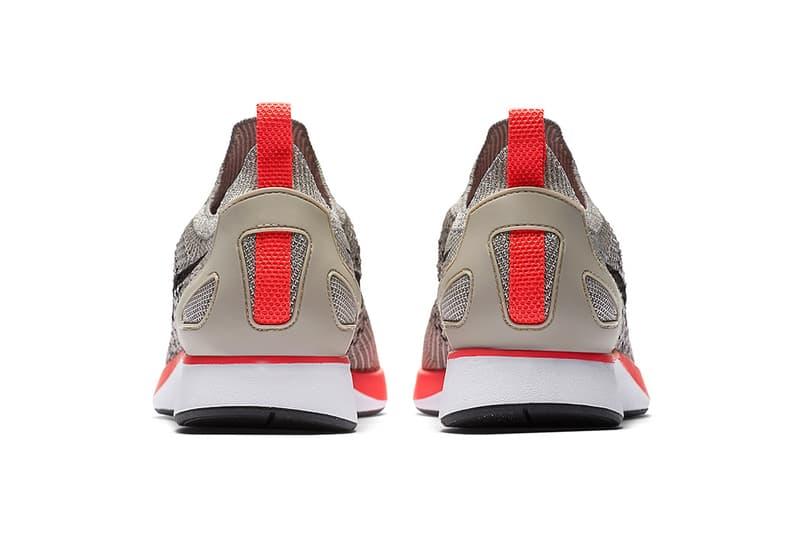 "Nike Air Zoom Mariah Flyknit Racer ""String"""