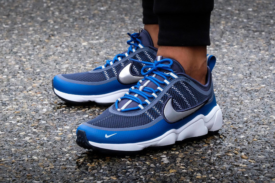 Nike Air Zoom Spiridon Ultra \