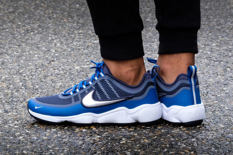 Nike Air Zoom Spiridon Ultra Armory Blue