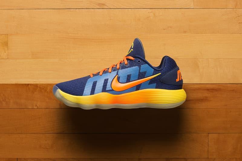 Nike Basketball HyperFam Collection Nike Hyperdunk Low 2017
