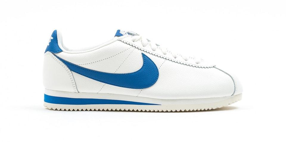 purchase cheap 557b2 6a513 Nike Classic Cortez Leather SE