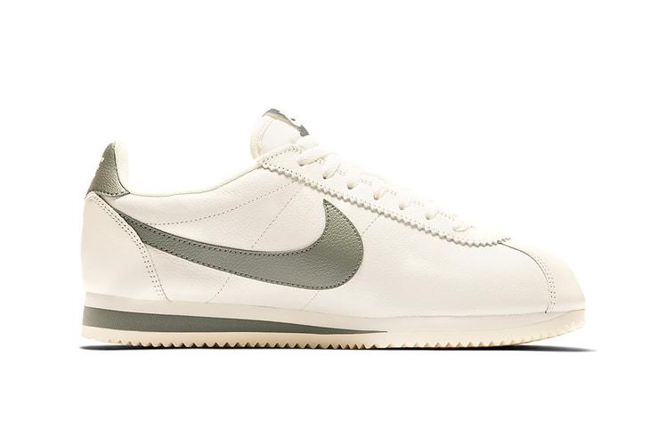 The Nike Cortez Classic is Getting a Seasonal
