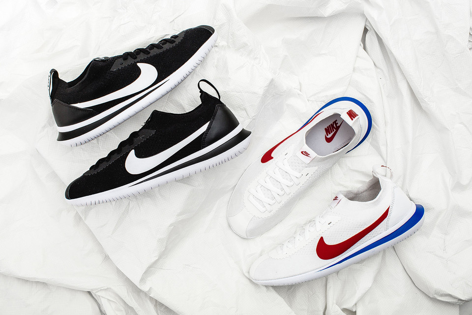 c5bb559c87a7 Nike s New Flyknit-Constructed Cortez Drops This Weekend