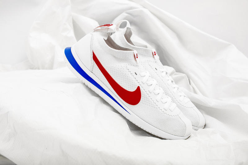 superior quality nice shoes exclusive range Nike Cortez Flyknit Release Info | HYPEBEAST