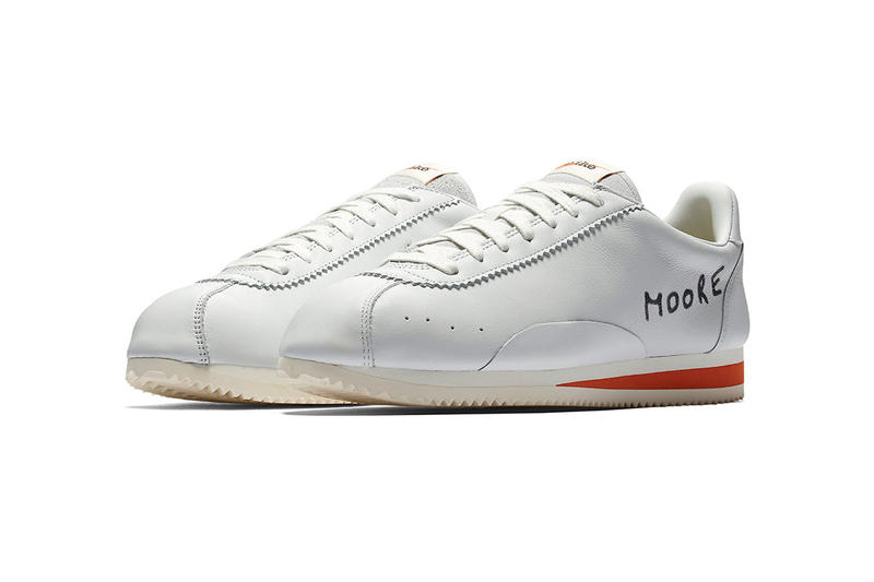 buy popular ded7f 3ac9c Nike Cortez Kenny Moore Collection | HYPEBEAST