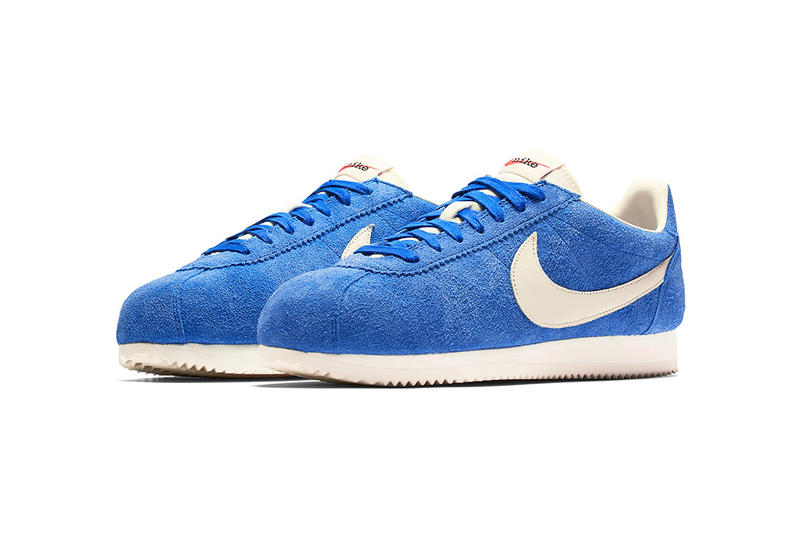 Nike Cortez Kenny More Collection White Blue Yellow Green Sneakers Shoes Footwear 2017