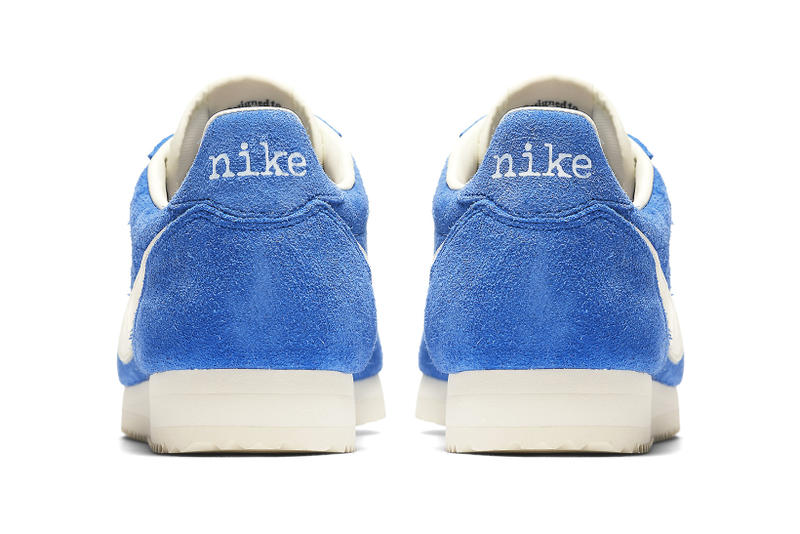 cheap for discount 3a686 49051 Nike Cortez Kenny More Collection White Blue Yellow Green Sneakers Shoes  Footwear 2017