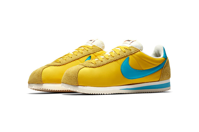 buy popular 10ed0 6be02 Nike Cortez Kenny Moore Collection | HYPEBEAST
