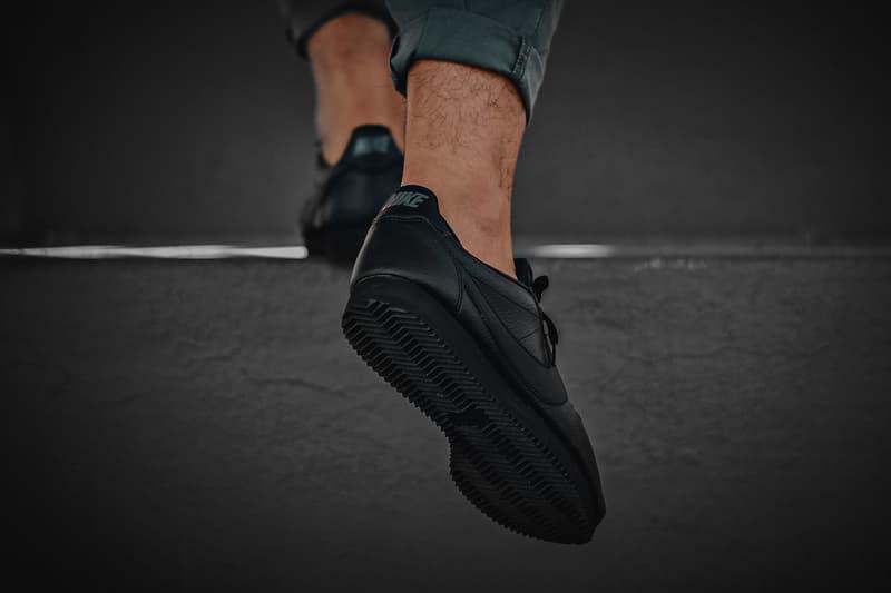 niepokonany x uznane marki Najlepiej Nike Cortez Leather
