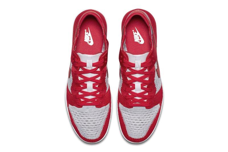 Nike Dunk Low Flyknit