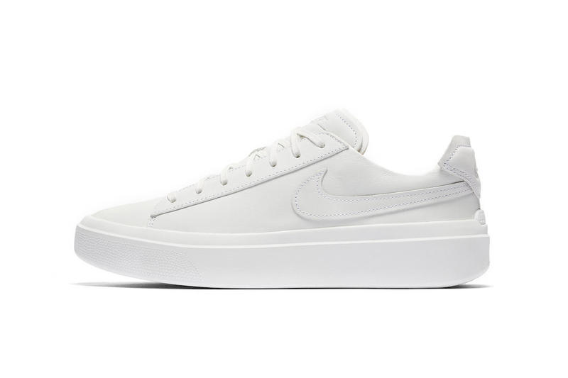 premium selection fcb2d f76be Nike Grand Volee White