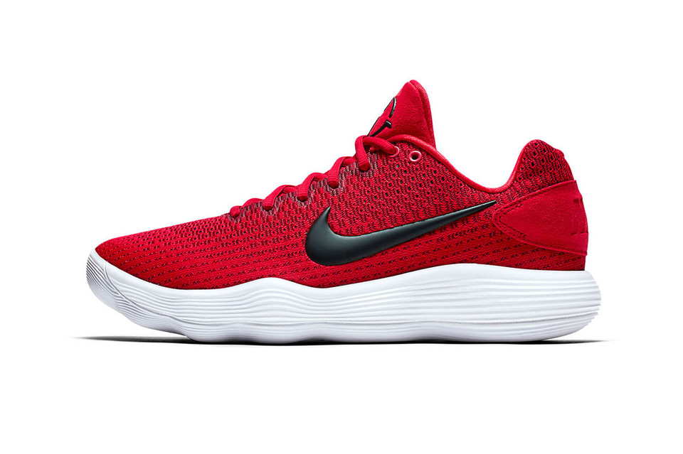 387137779cb5 Nike Introduces the Hyperdunk 2017 Low Team Bank Just in Time for Summer