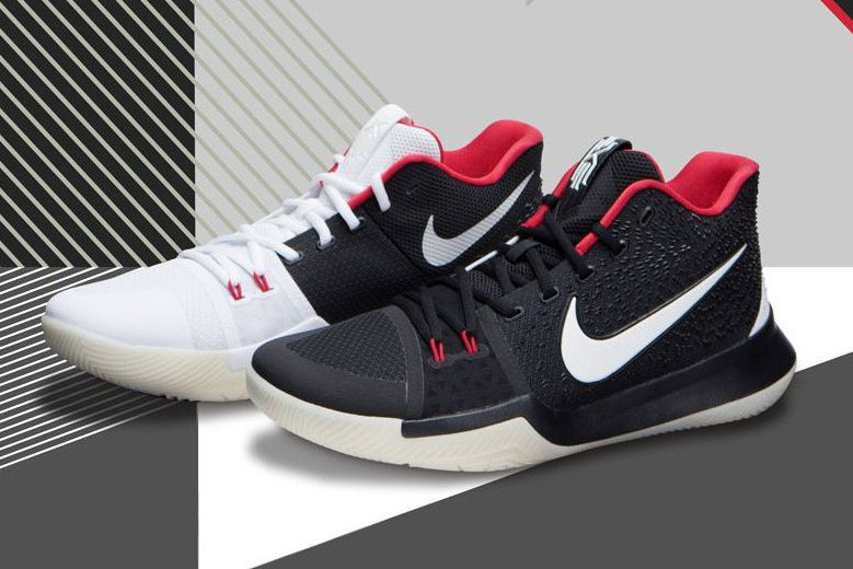new concept 5f2a0 3667b NIKEiD Kyrie 3 Asia Tour Glow In The Dark   HYPEBEAST