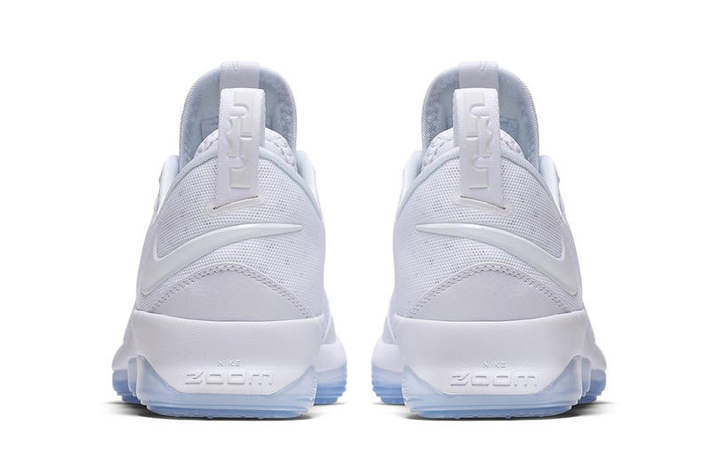 Nike LeBron 14 Low Ice